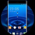 Theme for Galaxy Grand Quattro HD icon