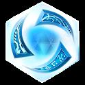 히어로즈 오브 더 스톰 한국 공식 앱 icon