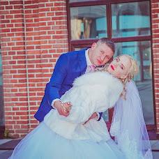 Wedding photographer Anna Manyakina (AnyaManyasha). Photo of 11.03.2015