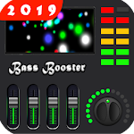 Global Equalizer & Bass Booster Icon