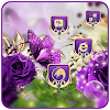 Purple Rose Papillon APK