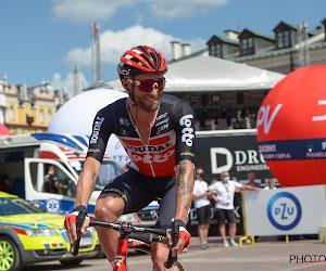 Lotto Soudal ziet renner in Ronde van Lombardije zijn laatste koers rijden