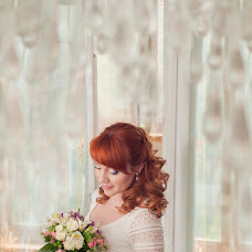 Wedding photographer Lyudmila Vragaleva (Millaya). Photo of 01.05.2014