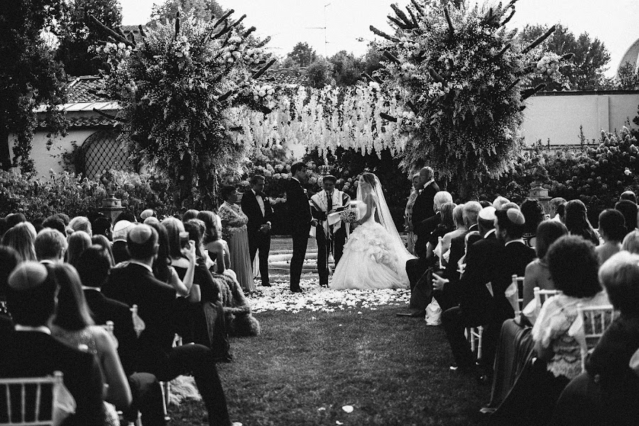 Wedding photographer Vasiliy Tikhomirov (BoraBora). Photo of 11.02.2019