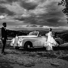 Wedding photographer David Pommier (davidpommier). Photo of 28.08.2018