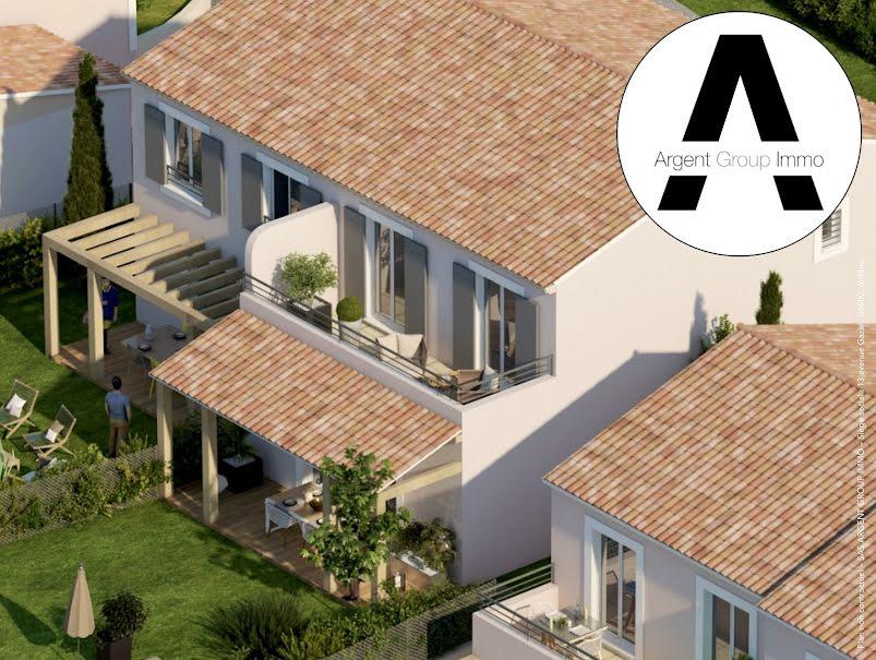 Vente maison 4 pièces 108 m² à Sainte-Maxime (83120), 650 000 €