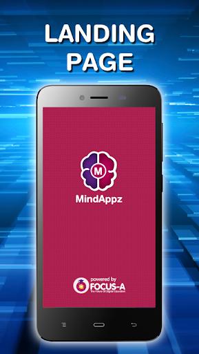 MindAppz screenshot