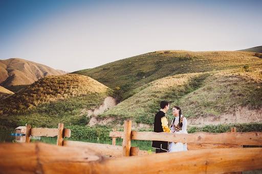 Wedding photographer Galiya Karri (VKfoto). Photo of 15.04.2015