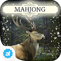 Hidden Mahjong: Forest Haven icon
