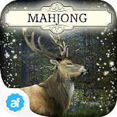 Hidden Mahjong: Forest Haven