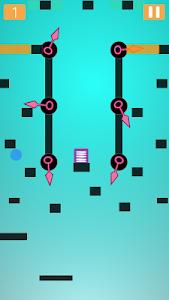 Bounce Up Zone screenshot 3