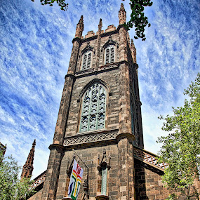 by Jim Antonicello - Buildings & Architecture Places of Worship