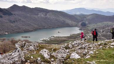 Photo: Monte del Matese – Escursione TAM – Campo Figliuolo