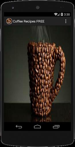 커피 조리법 무료