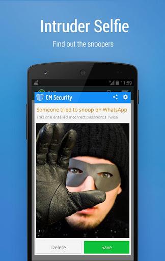 Security Master - Antivirus, VPN, AppLock, Booster  screenshots 9