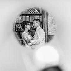 Wedding photographer Said Dakaev (Saidina). Photo of 13.07.2017