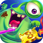 Monster House - Crazy Makeover icon
