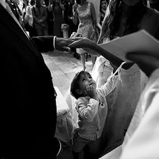 Wedding photographer Rino Cordella (cordella). Photo of 29.04.2017