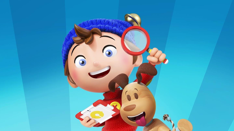 Noddy: Toyland Detective