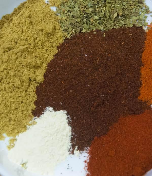 Spicy Beef Taco Seasoning Recipe