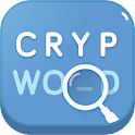 Cryptograms · Cryptoquote Game icon