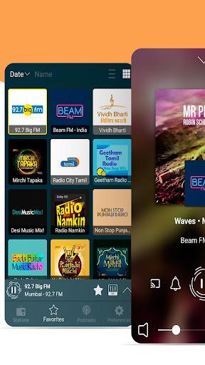 FM Radio India - all India radio stations 2.2.34 gameplay | AndroidFC 1