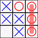 Tic Tac Toe (3x3...20x20) icon