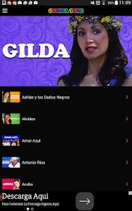 CumbiaTube -  Cumbia screenshot 3