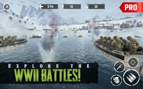 Call of Sniper Pro Apk: World War 2 Sniper Games 1