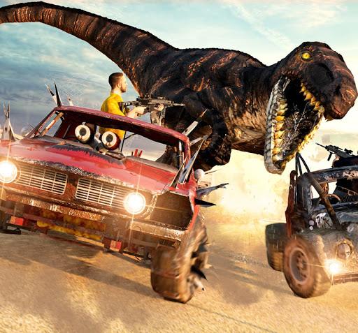 Dino Hunter Sniper 3d: Dinosaur Free FPS Shooting apkdebit screenshots 6