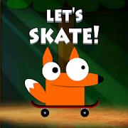 Madpet Skateboarding PRO