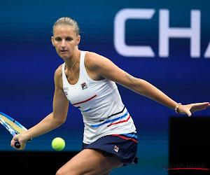Nummer twee van de wereld strijdt in Peking voor haar vierde titel van het jaar