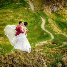 Wedding photographer Alexandru Moldovan (ovex). Photo of 01.11.2017