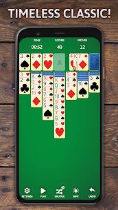 Solitaire Classic Era – Classic Klondike Card Game 1.02.06.09 Mod APK (Unlock All) 1