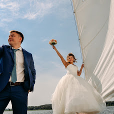 Wedding photographer Petr Shishkov (Petr87). Photo of 01.10.2017