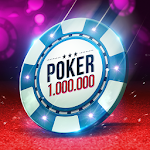 Poker Online: Texas Card Game Icon