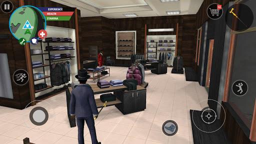 Code Triche New Gangster Crime mod apk screenshots 5
