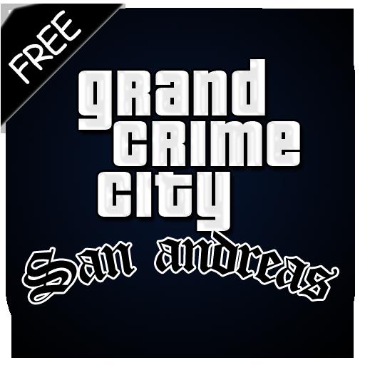 San Andreas: Grand Crime City