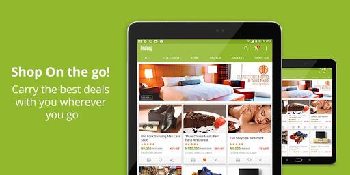玩購物App|DealDey免費|APP試玩