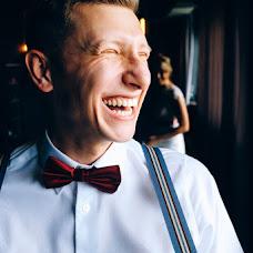Свадебный фотограф Никита Сухоруков (tosh). Фотография от 04.12.2017