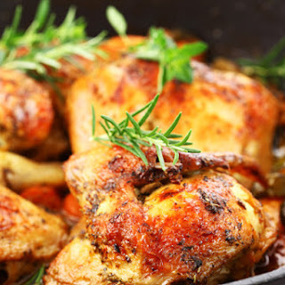 Piri Piri Chicken like Nandos