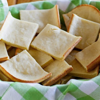 Soft Unleavened Bread.