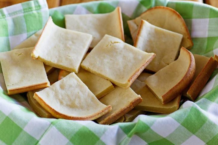Soft Unleavened Bread Recipe