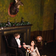 Wedding photographer Anastasiya Antonova (pandora). Photo of 23.12.2016