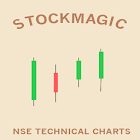 StockMagic NSE Technical Chart icon