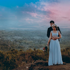 Wedding photographer Ivan Cabañas (Ivancabanas). Photo of 13.09.2018