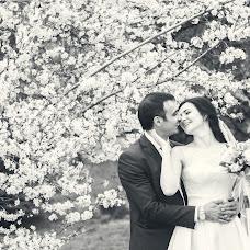 Wedding photographer Aleksandra Konovalova (WhiteJetta). Photo of 13.05.2016