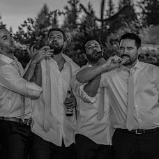 Wedding photographer Karin Jerez (fotogratopia). Photo of 16.10.2019