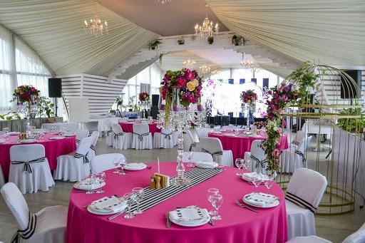 Ресторан «Причал» в ресторане Яхт-клуб «Адмирал» для свадьбы 2