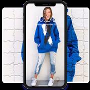 App Erika Costell Wallpaper HD APK for Windows Phone